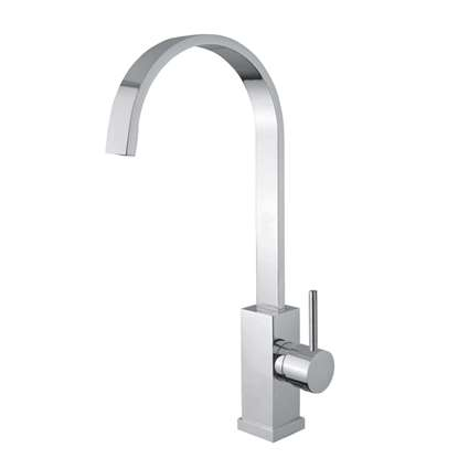 Picture of Blanco: Emir PK1645CH Chrome Tap Upgrade