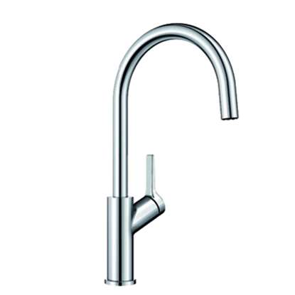 Picture of Blanco: Carena PK3100CH Chrome Tap Upgrade