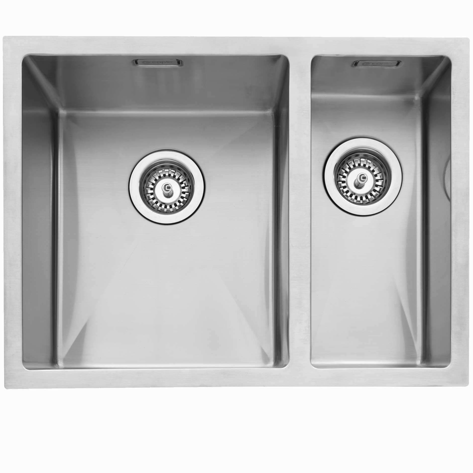 ... Stainless Steel Sink And Washington Tap Pack - Kitchen Sinks & Taps