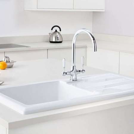 Picture for category Caple Sink & Tap Packs