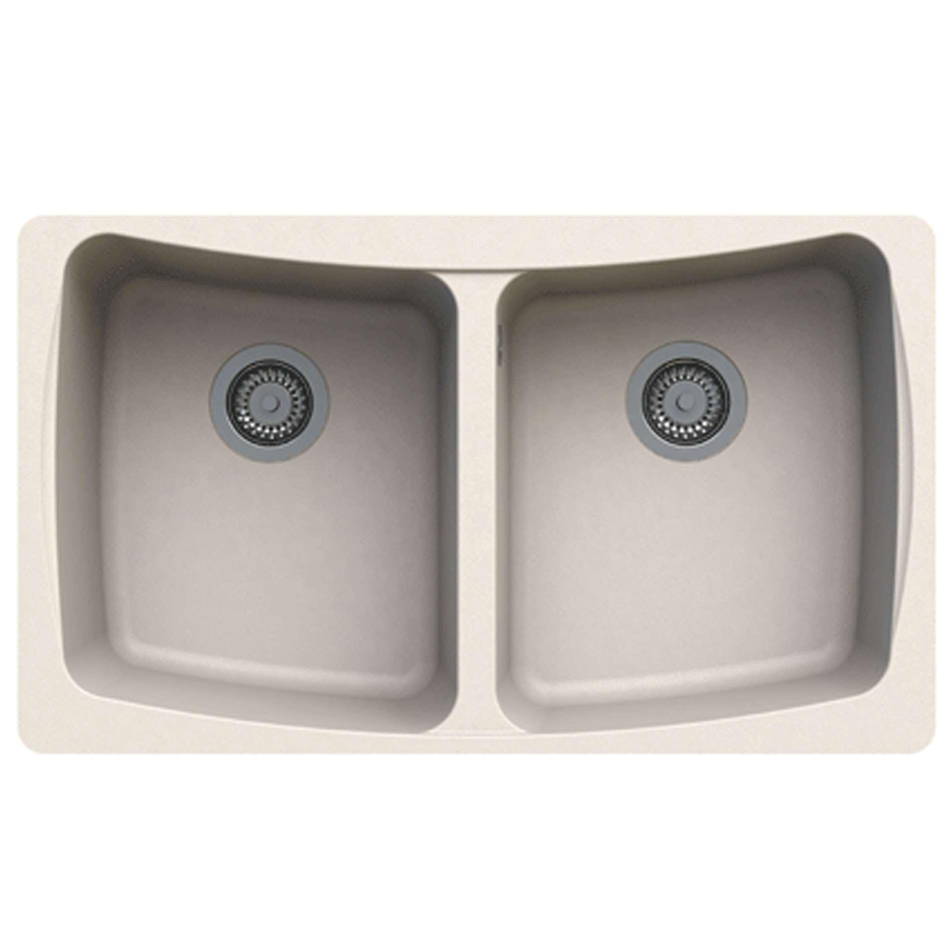 Rok Granite Sinks : ... Malham 2.0 Bowl Sahara Beige ROK Granite Sink - Kitchen Sinks & Taps