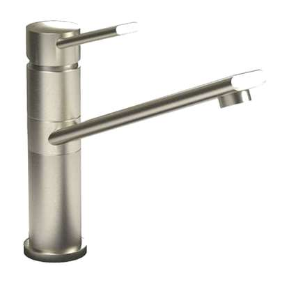 Picture of Abode: Specto Brushed Nickel Tap AT1225