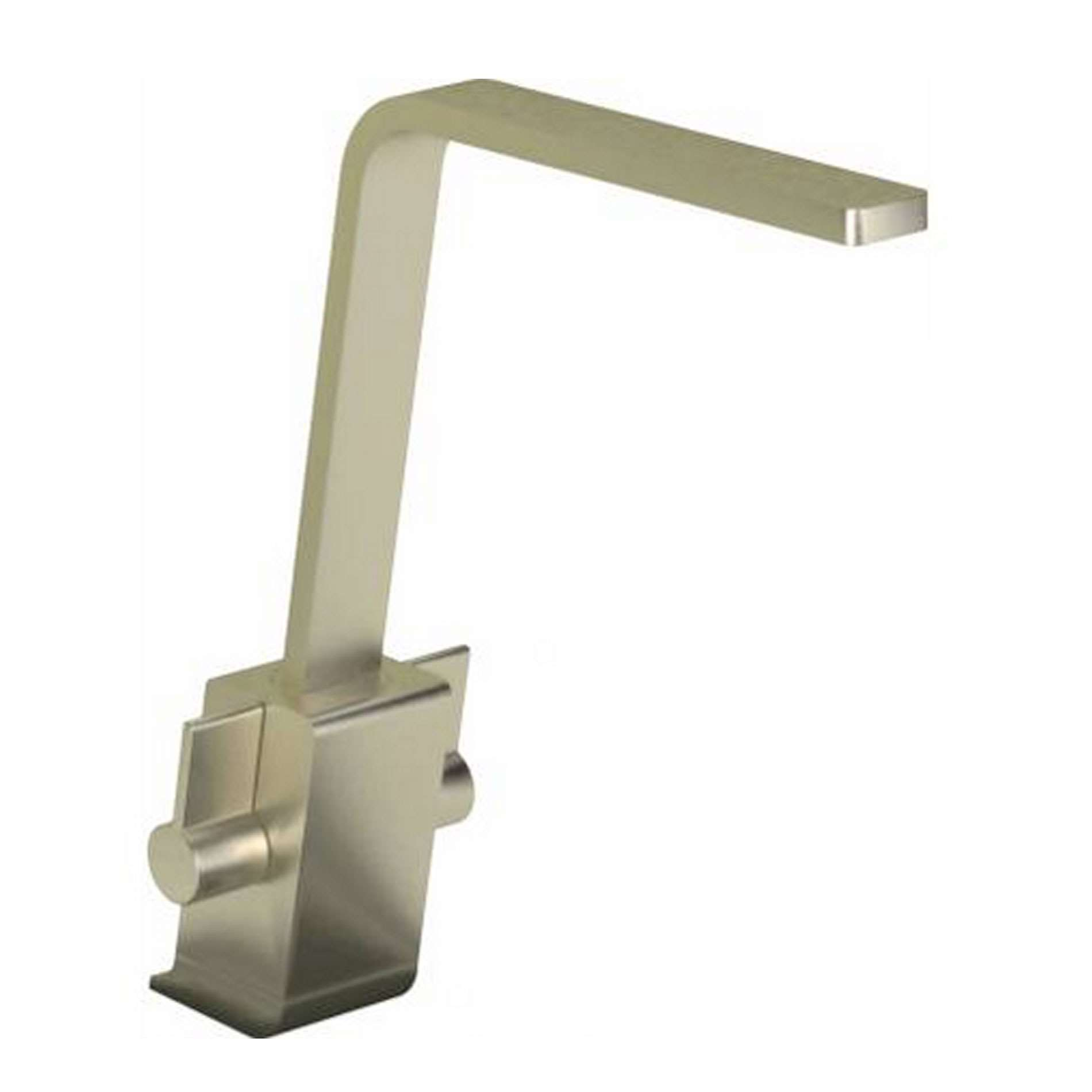 Picture of Verso Brushed Nickel Tap AT1190