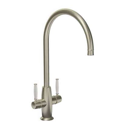Picture of Abode: Harrington Brushed Nickel Tap AT1229