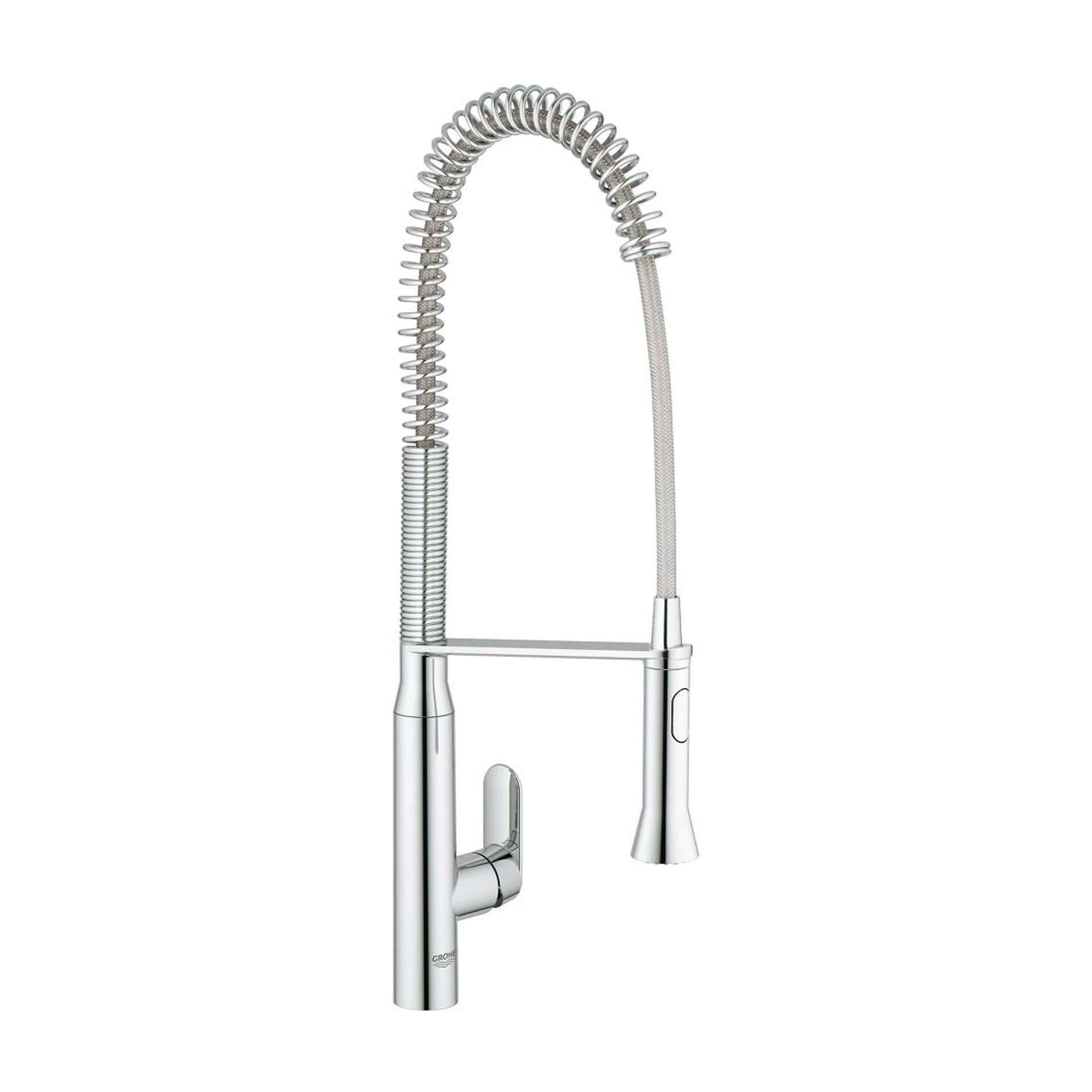 Grohe - Kitchen Sinks & Taps