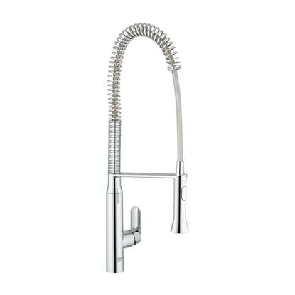 Picture of Grohe: K7 Professional 32950000 Chrome Tap