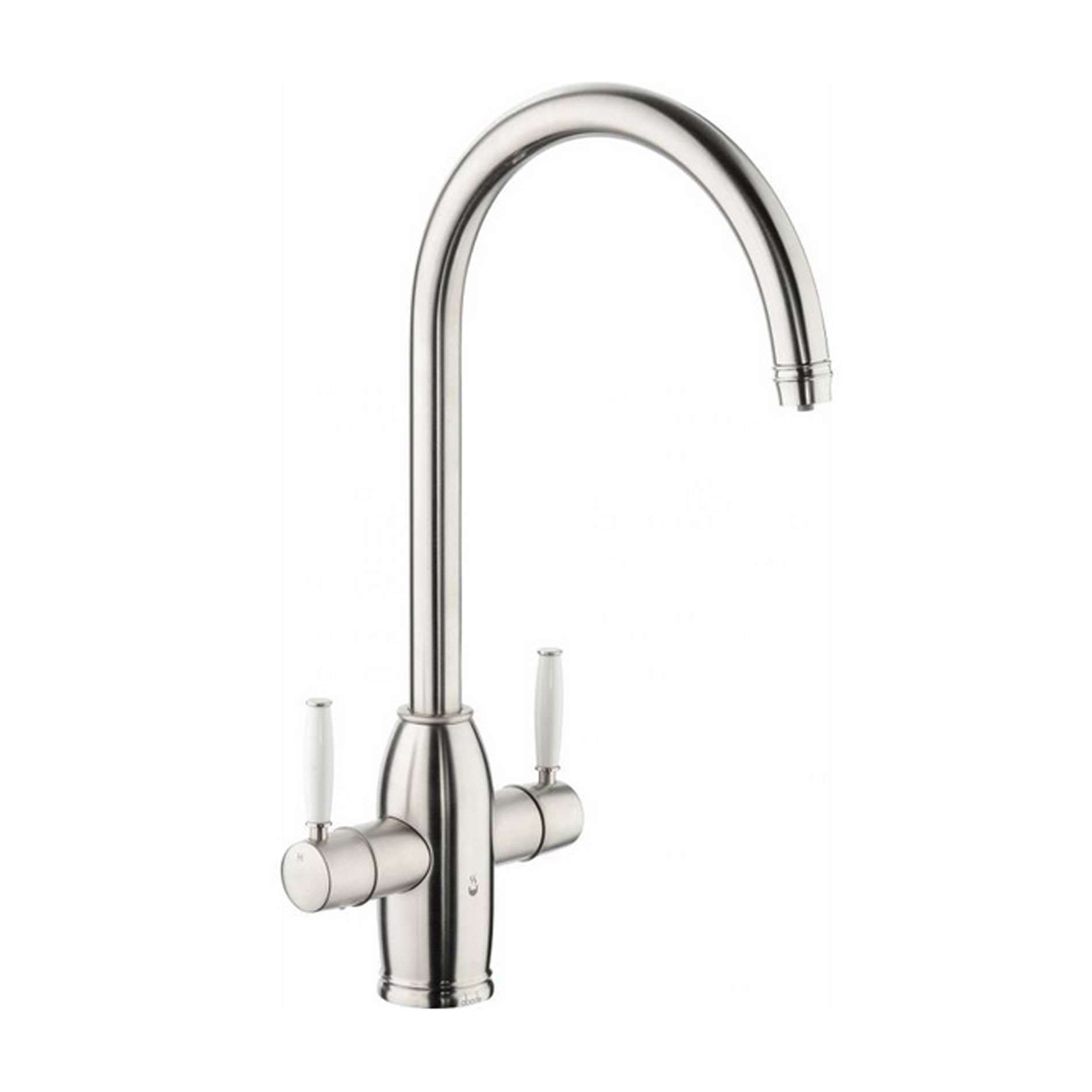 Picture of Pronteau Province PT1006 Brushed Nickel Tap