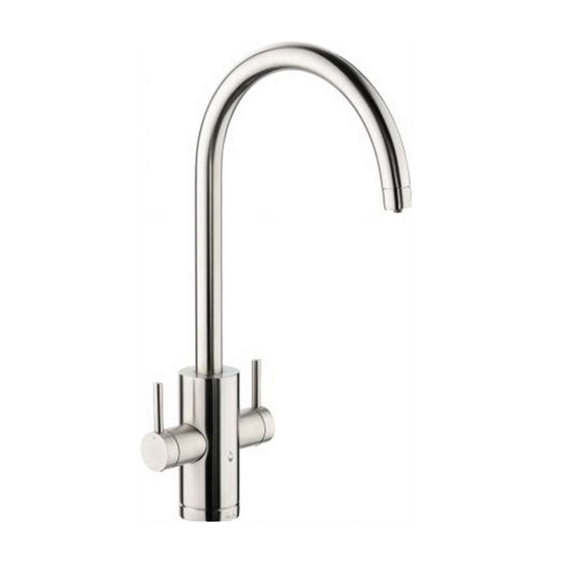 Picture of Pronteau Profile PT1002 Brushed Nickel Tap