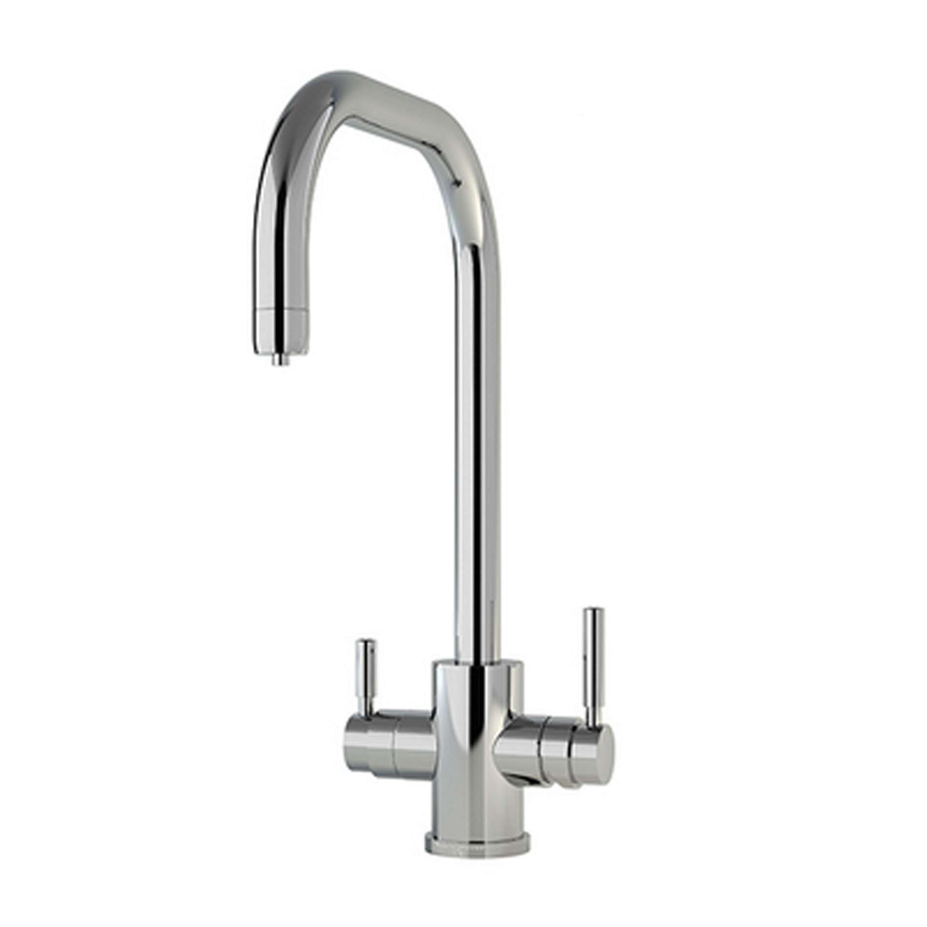 Picture of Phoenix 3 in 1 U Spout Chrome Tap