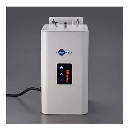 Picture of InSinkErator: Steaming Water Tap Installation Pack