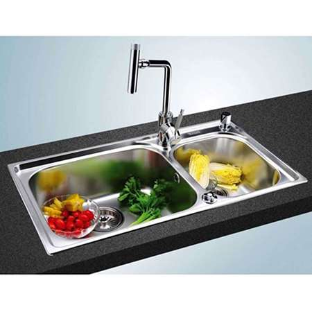 Picture for category Clearwater Sinks
