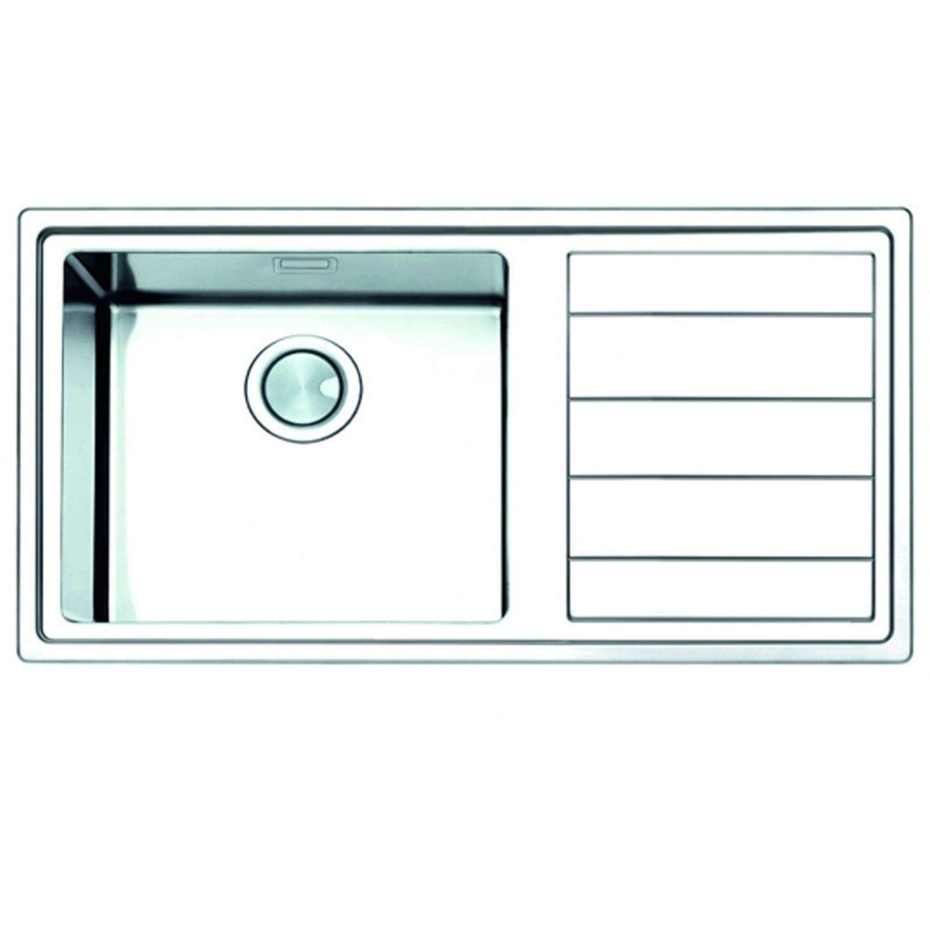 Clearwater - Kitchen Sinks & Taps