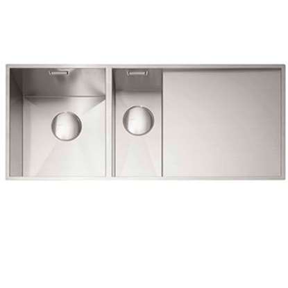 Picture of Caple: Nada 150 Stainless Steel Sink