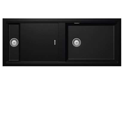 Picture of Schock: Prepstation PRE D Magma Granite Sink