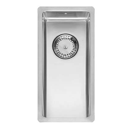Picture of Reginox: New York 18 x 40 Stainless Steel Sink