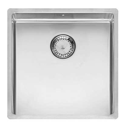 Picture of Reginox: New York 40 x 40 Stainless Steel Sink