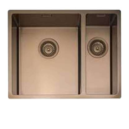 Picture of Caple: Mode 3415 Copper Stainless Steel Sink