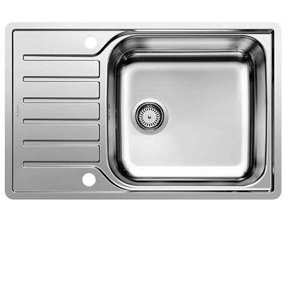 blanco kitchen sinks taps. Black Bedroom Furniture Sets. Home Design Ideas