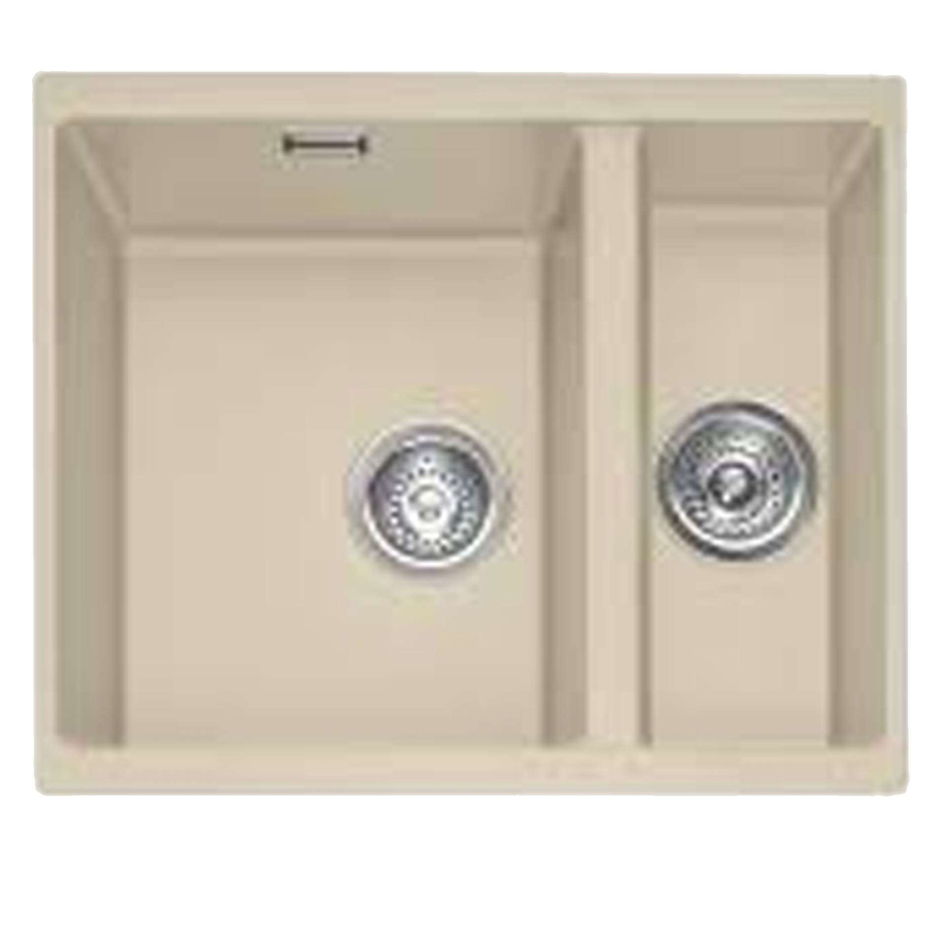 Picture of Leesti 150U Desert Sand Granite Sink And Washington Tap Pack