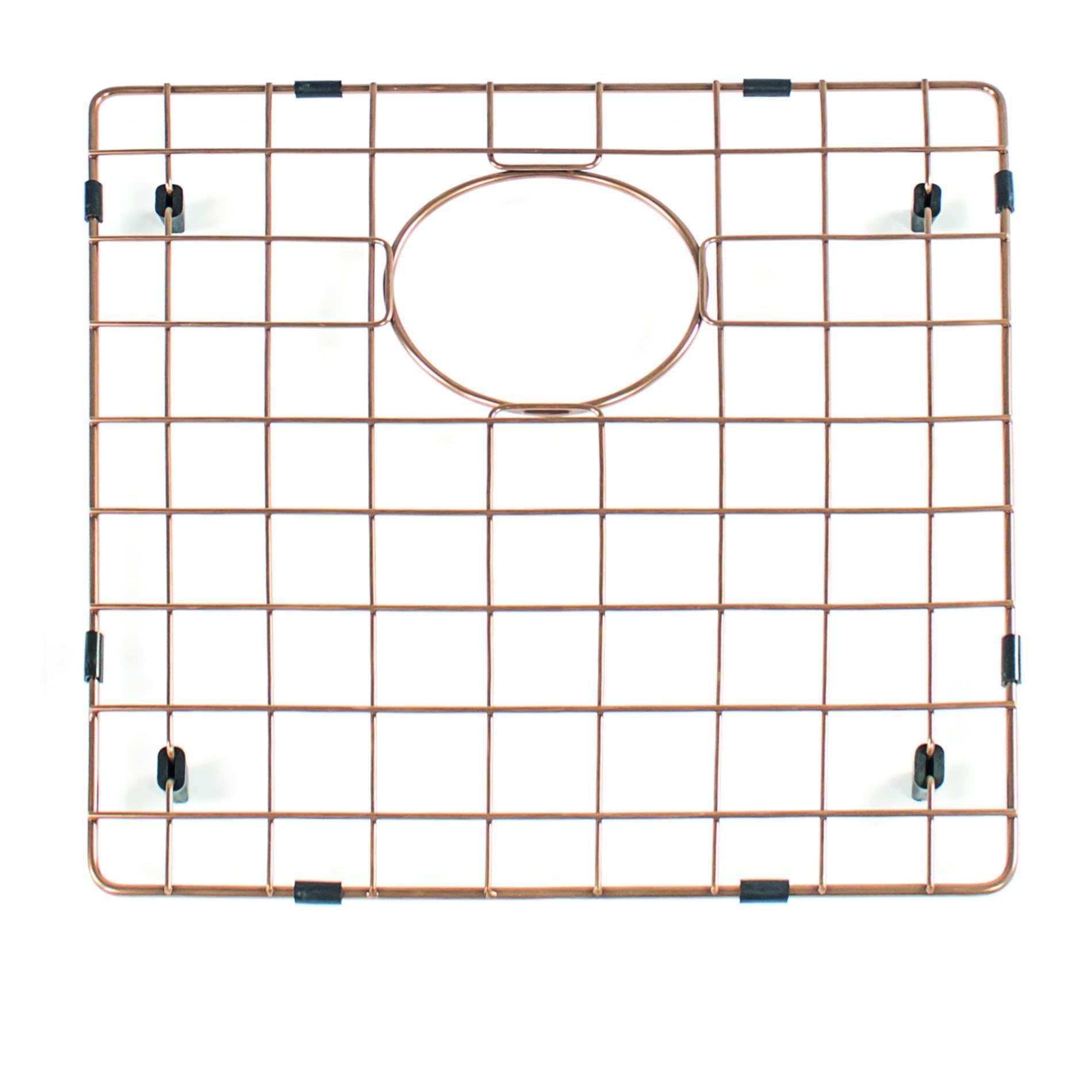 Picture of Miami 50x40 Copper Bowl Grid
