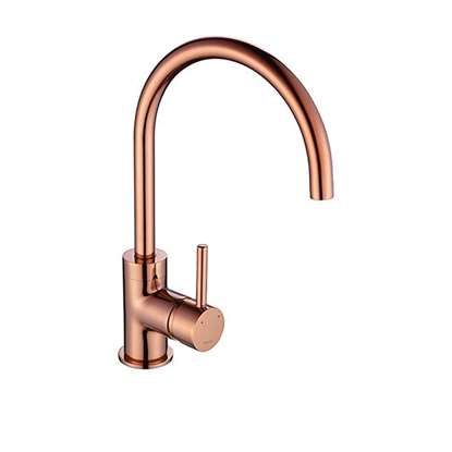 Picture of The 1810 Company: Courbe Copper Tap