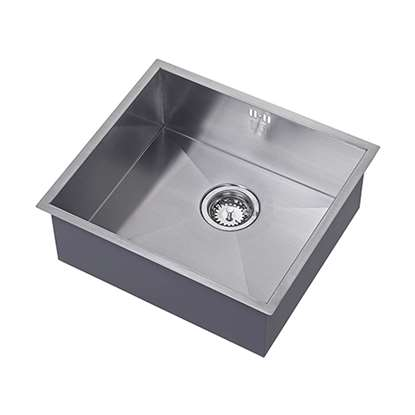 Picture of The 1810 Company: Zenuno 450U Stainless Steel Sink