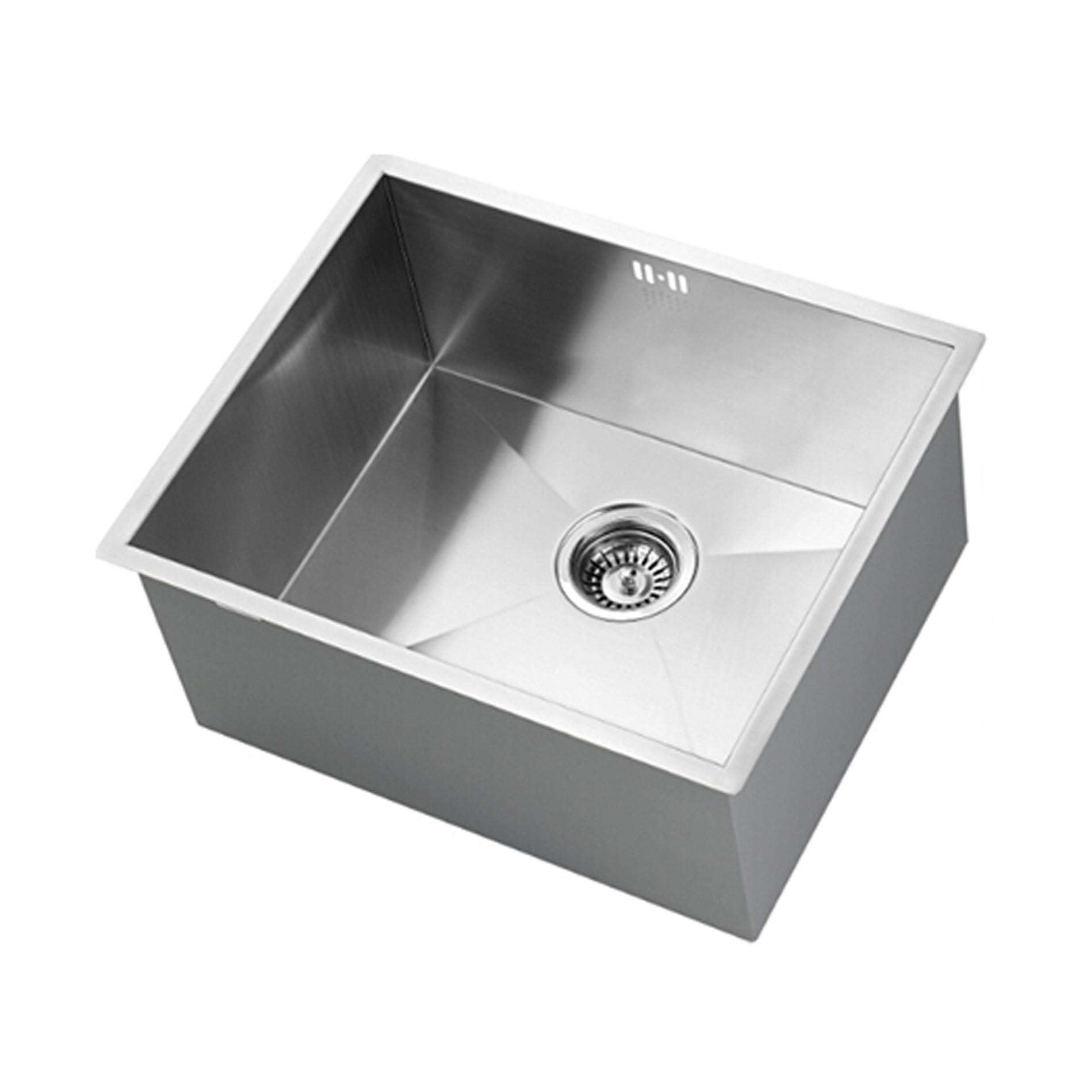 Picture of Zenuno 500U Deep Stainless Steel Sink