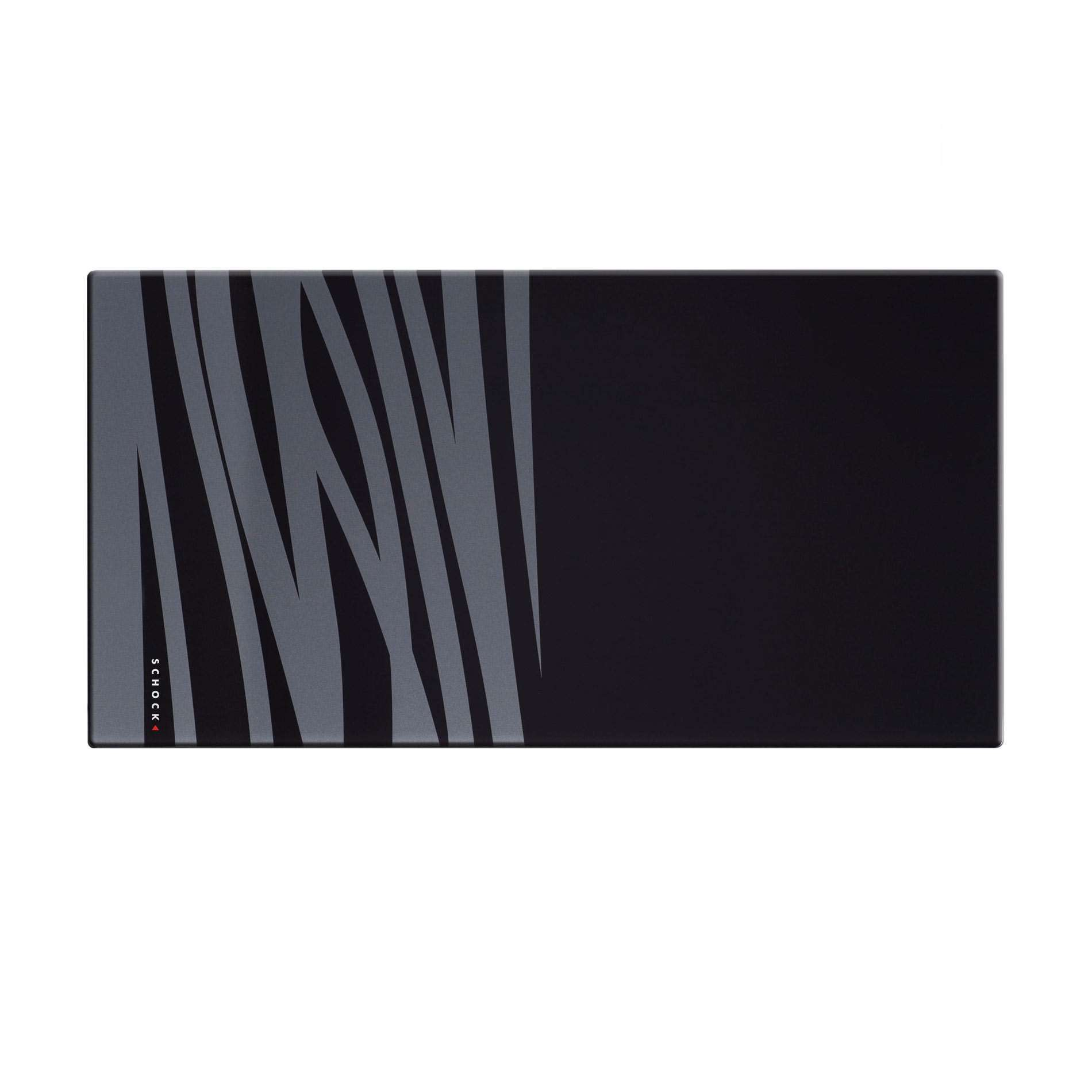 Picture of Black Glass Chopping Board