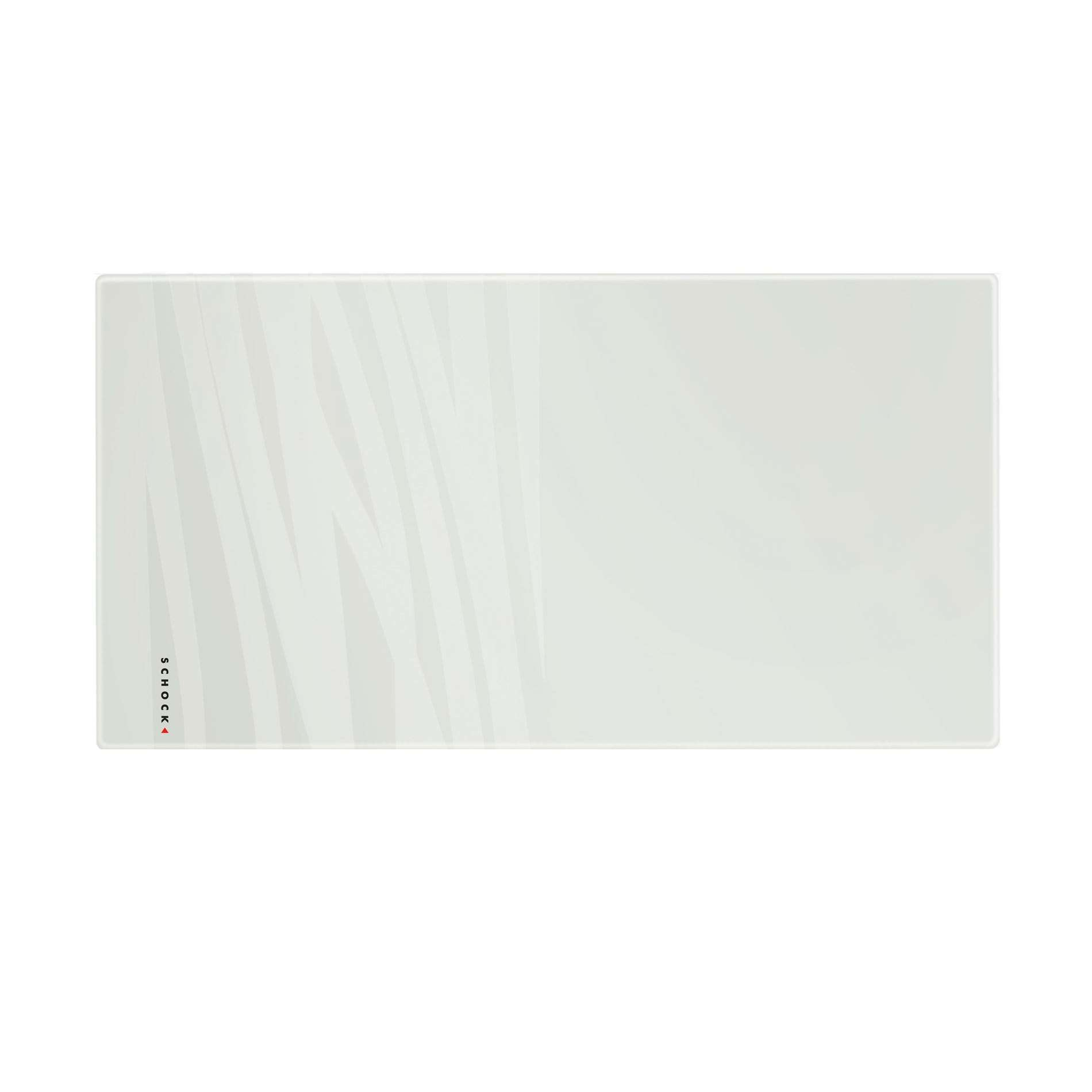 Picture of White Glass Chopping Board