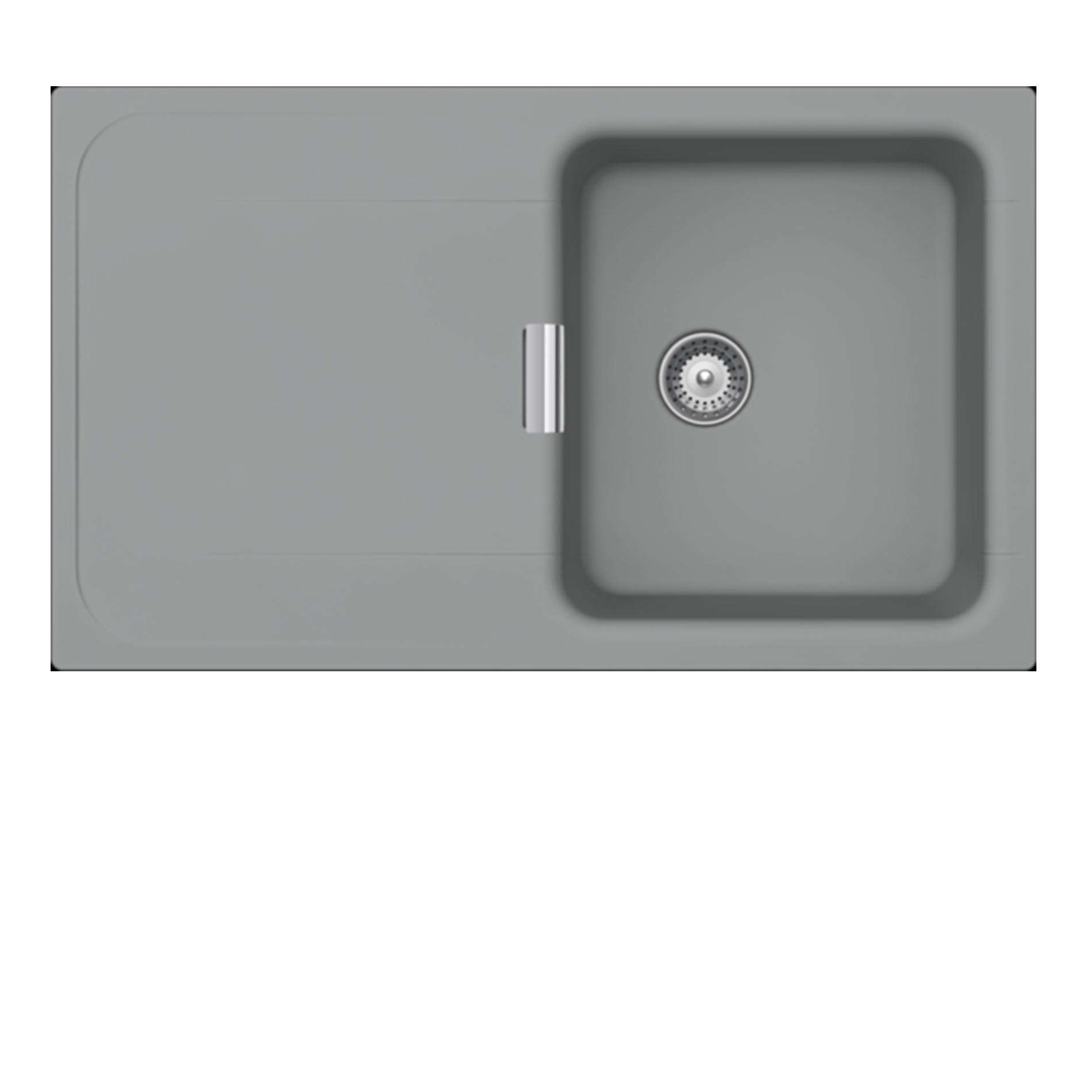 Picture of Wembley WEM D 100 Cliff Granite Sink