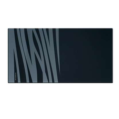 Picture of Schock: Black Glass Chopping Board