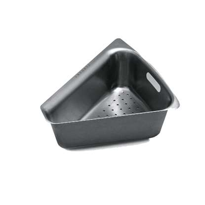 Picture of Schock: Stainless Steel Strainer Bowl
