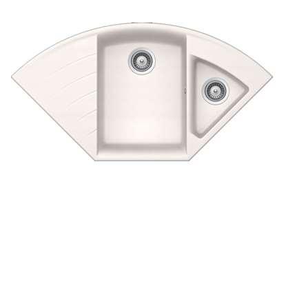 Corner Kitchen Sinks Taps