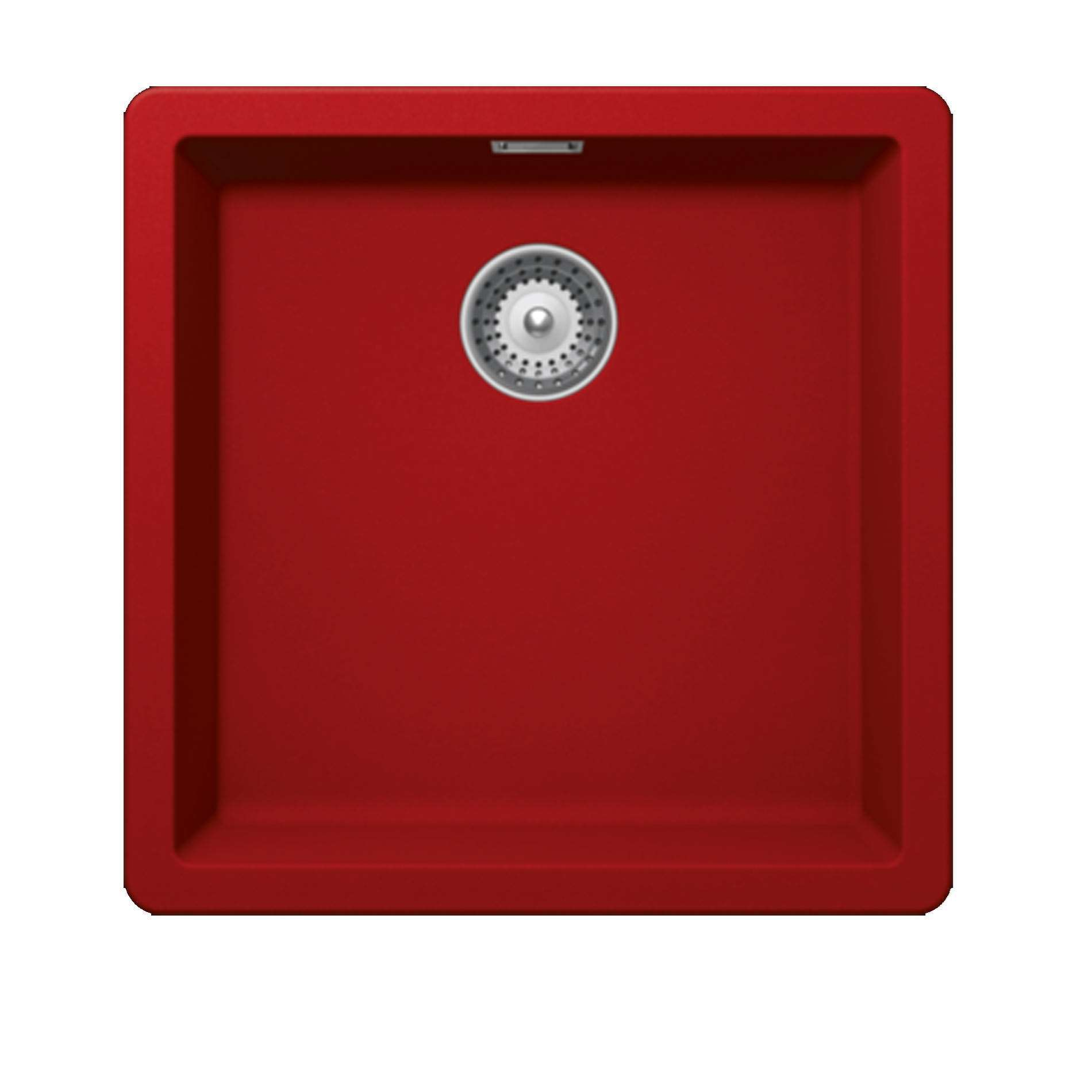 Picture of Greenwich N 100 Rouge Granite Sink