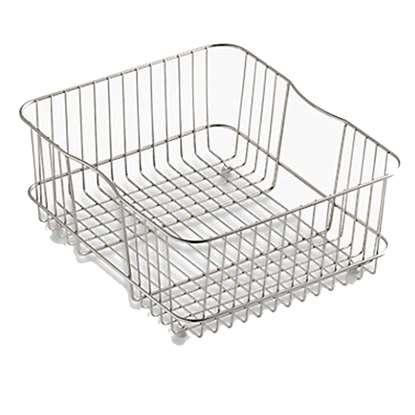 Picture of Kohler: Stainless Steel Basket 3277