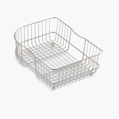 Picture of Kohler: Wire Rinse Basket 6521-ST