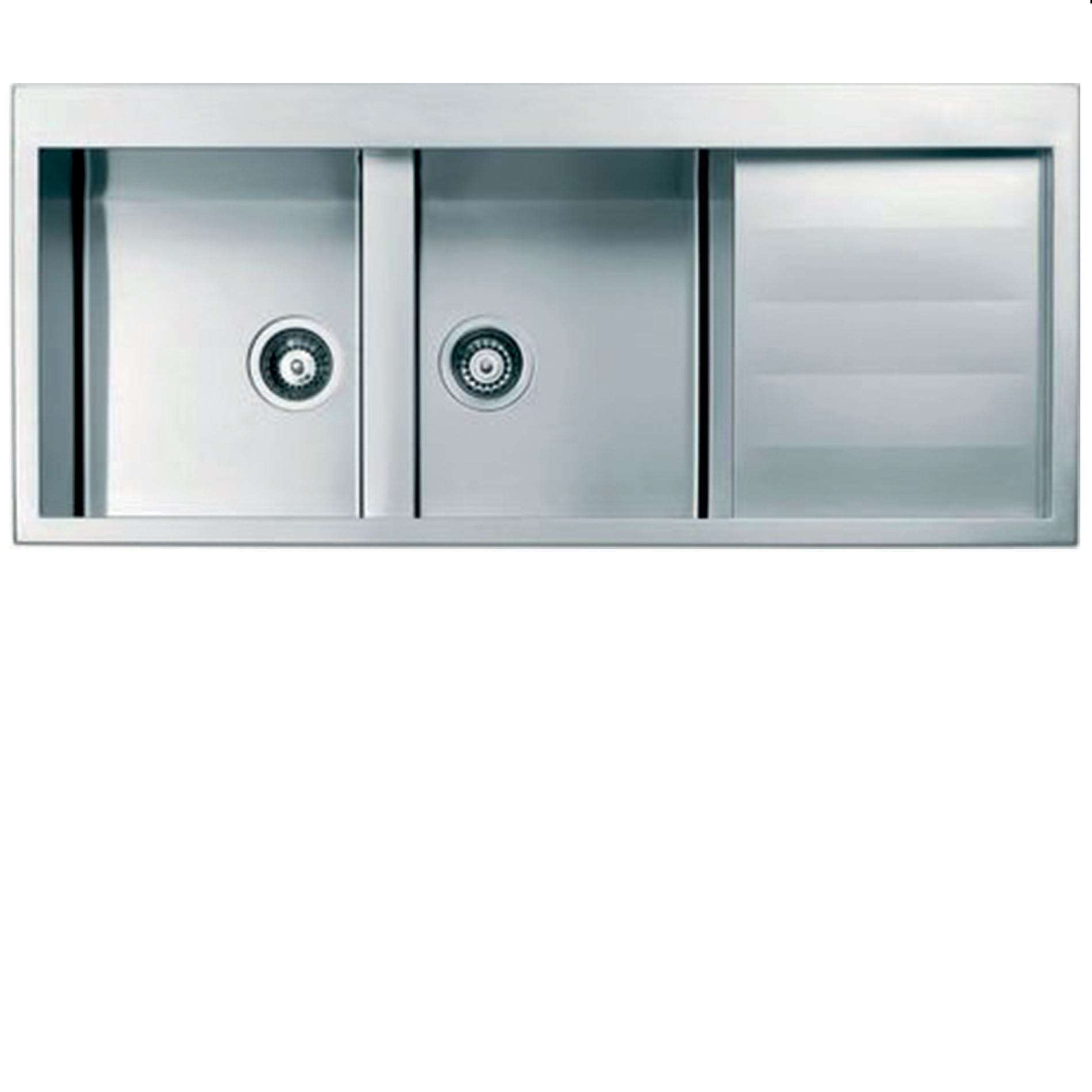 Picture of Spirito Double Bowl Stainless Steel Sink