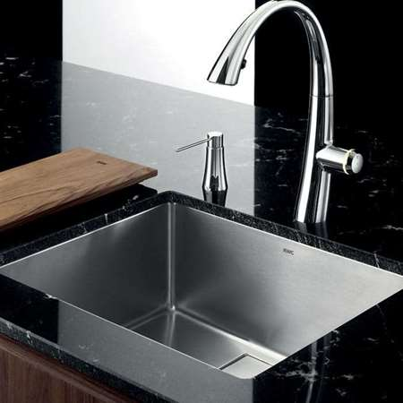 Picture for category KWC Sinks