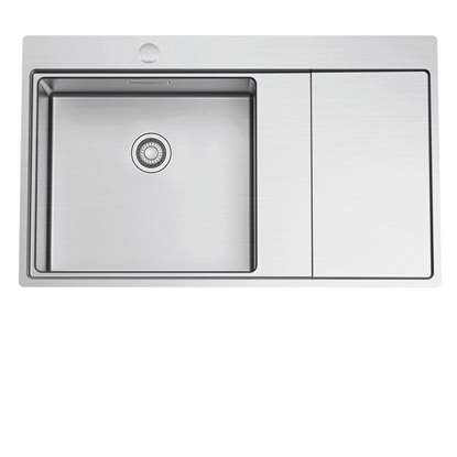 Picture of Clearwater: Xeron 86 Single Bowl Stainless Steel Sink