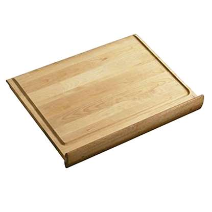Picture of Kohler: 6636 Wooden Chopping Board