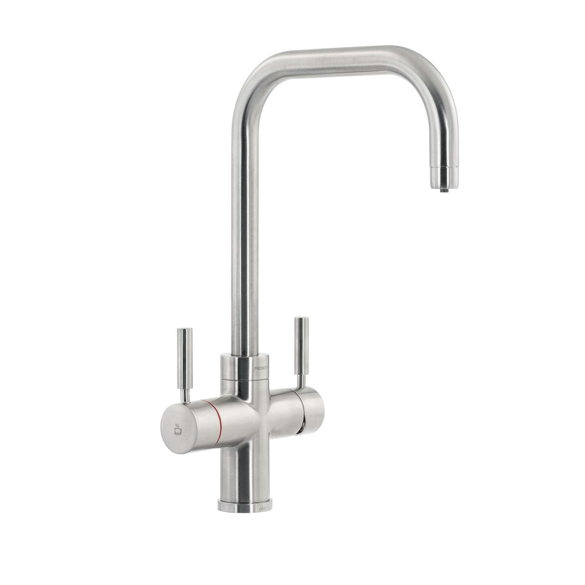 Picture of Pronteau Prostyle PT1112 Brushed Nickel Tap