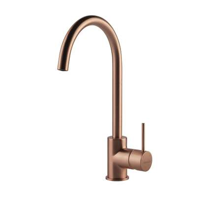 Picture of Clearwater: Elara Brushed Copper Tap