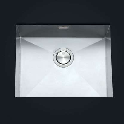 Picture of Clearwater: Stark SK50 Single Bowl Stainless Steel Sink