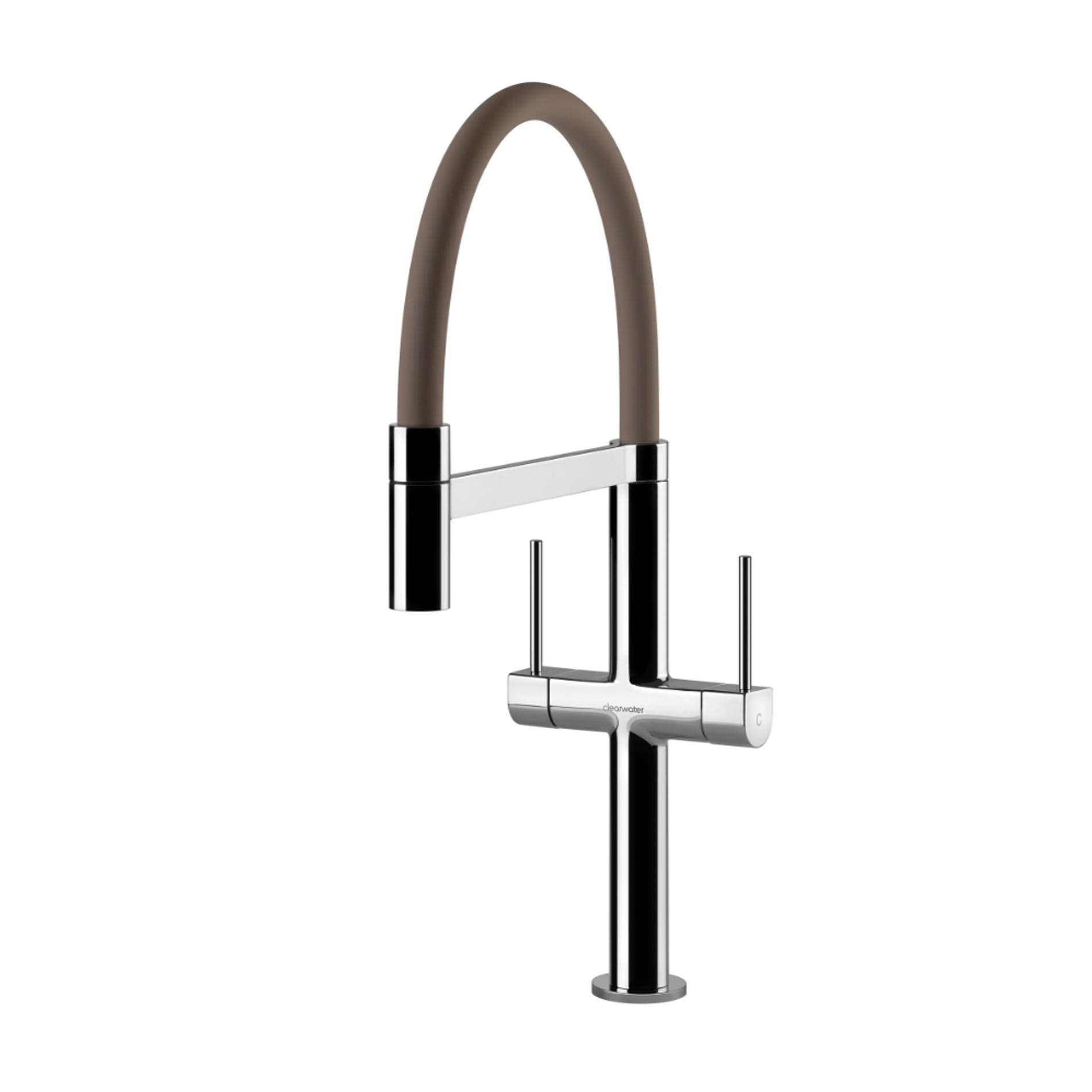 Picture of Dorado Chrome And Mink Tap