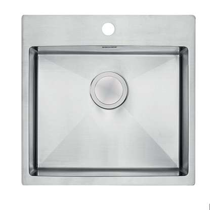 Picture of Clearwater: Urban UR540 Single Bowl Stainless Steel Sink