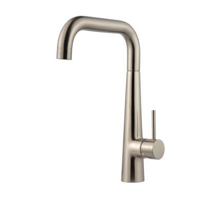 Picture of Clearwater: Porrima PO4 Brushed Nickel Tap