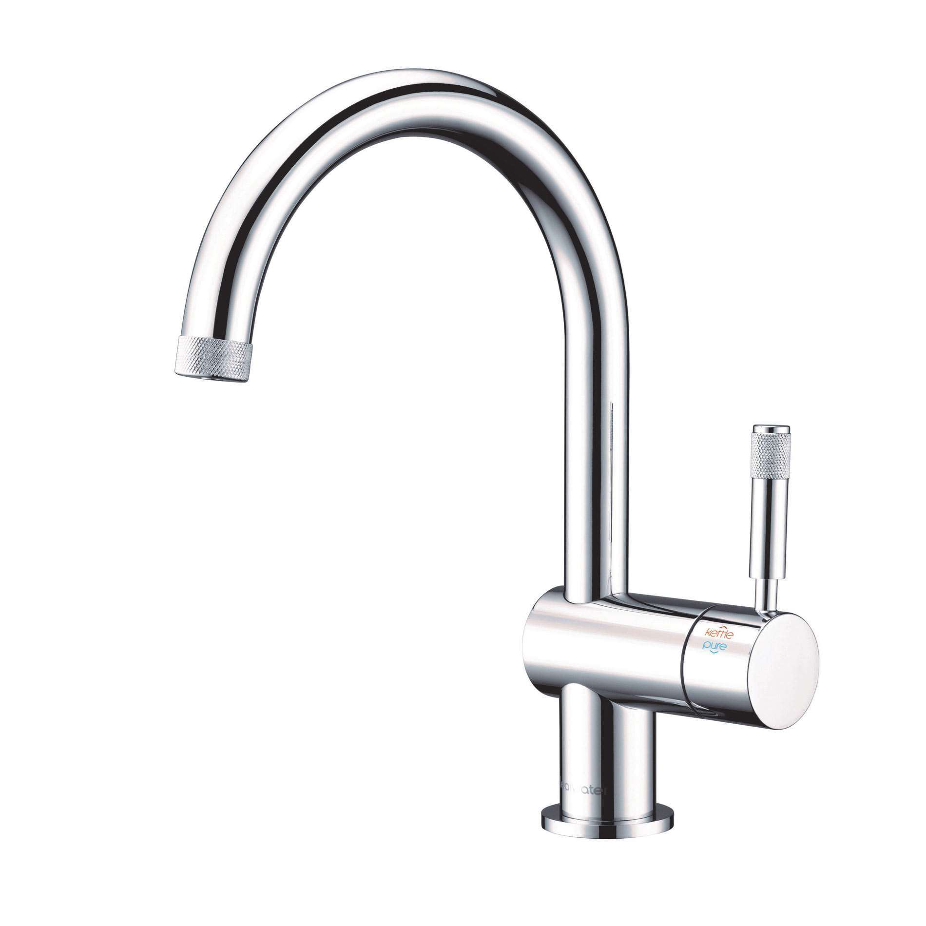 Picture of Hotshot 2 Chrome Hot And Filtered Water Tap