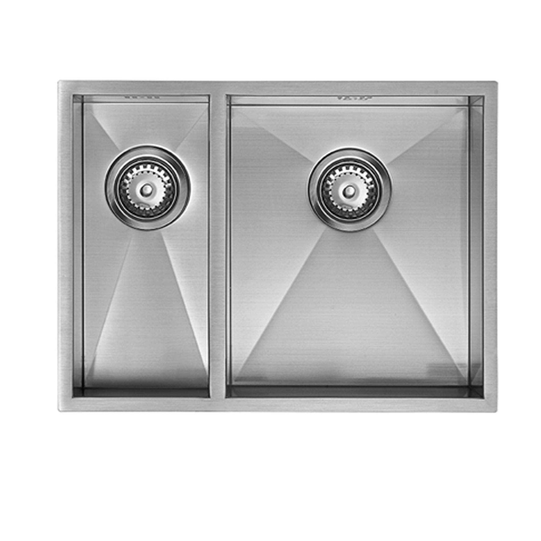 Picture of Zenduo 340/180U Stainless Steel Sink