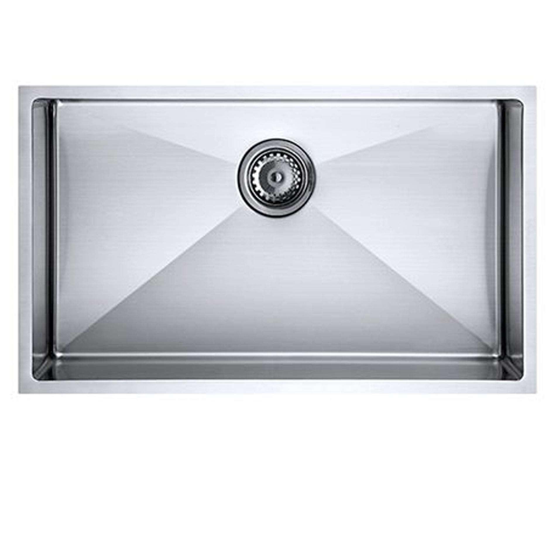 Picture of Zenuno15 700U Deep Stainless Steel Sink