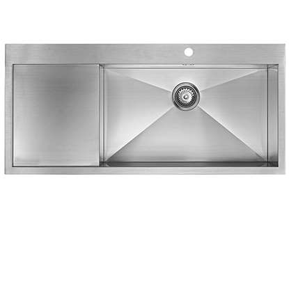 Picture of The 1810 Company: Zenuno 70 I-F Deep Stainless Steel Sink